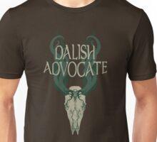 Dalish Advocate Unisex T-Shirt