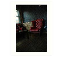 Manchester - Photography Art Print