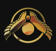 Homeworld Hiigaran Emblem by Sirkib