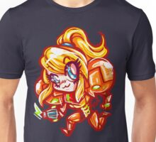 Chibi Samus Unisex T-Shirt