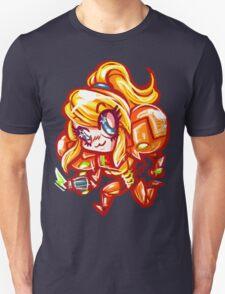 Chibi Samus T-Shirt