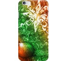 Winter Revelry iPhone Case/Skin