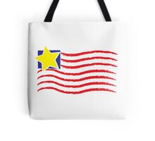 Flag Day! Wear it Proud! Tote Bag