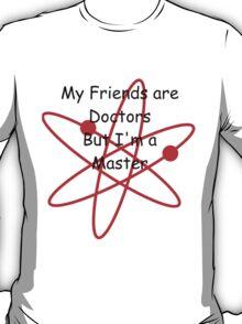 BBT: Master T-Shirt