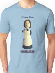 Florence Nightingale - Crimea River! Unisex T-Shirt