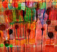 something different v2 by H J Field