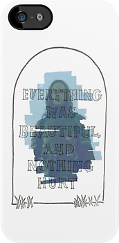 everything was beautiful by thebills