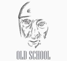 Old School by OneWon Clothing