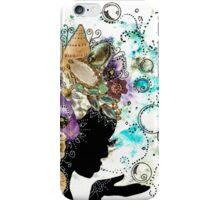 Sea Child iPhone Case/Skin