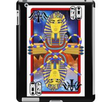 """Tutankhamun Tarot"" iPad Case/Skin"