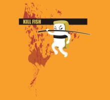 Kill Fish by elvencat
