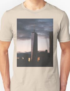 One World Trade Unisex T-Shirt