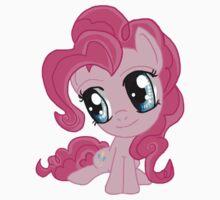 My Little Pony Pinkie Pie Chibi Kids Tee