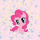 My Little Pony Pinkie Pie Chibi by IcyPanther