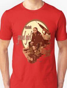 "Snoop's Tee (""The Wire"") Unisex T-Shirt"