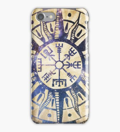 See the Way iPhone Case/Skin