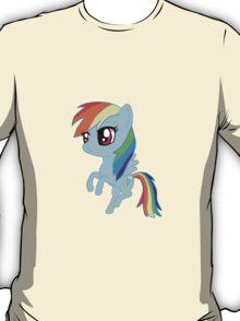 My Little Pony Rainbow Dash Chibi T-Shirt