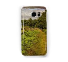 Beacon Hill, Leicestershire, UK Samsung Galaxy Case/Skin