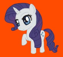 My Little Pony Rarity Chibi Kids Clothes