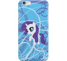My Little Pony Rarity Chibi iPhone Case/Skin