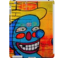 Coldy iPad Case/Skin