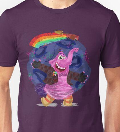 Bing Bong Unisex T-Shirt