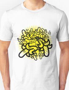 Explosion of the Banana T-Shirt