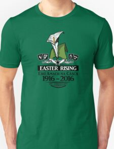 Easter Rising 100th Anniversary Unisex T-Shirt