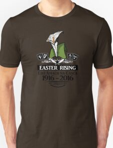 Easter Rising 100th Anniversary T-Shirt