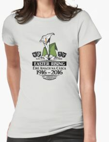 Easter Rising 100th Anniversary Womens Fitted T-Shirt