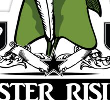 Easter Rising 100th Anniversary Sticker