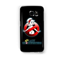The REAL Lady Ghostbusters - Rule #63 Poster v2 Samsung Galaxy Case/Skin