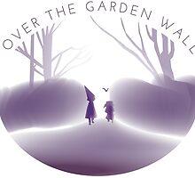 Over the Garden Wall by elvencat
