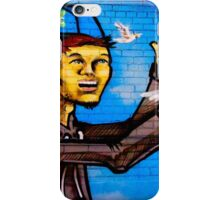 Fly Free iPhone Case/Skin