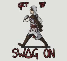 Swagsassin's Creed by emuhleeks