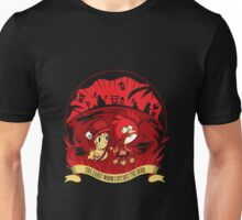 The Early Worm Unisex T-Shirt