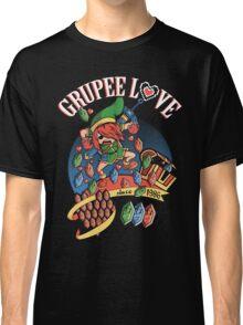Grupee Love Classic T-Shirt