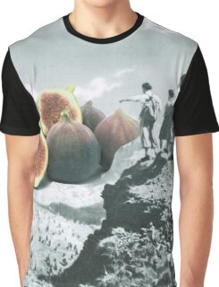Fig dreams  Graphic T-Shirt