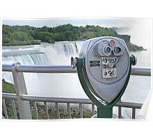 Niagara Falls Viewer Poster