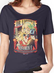Vitamin E Women's Relaxed Fit T-Shirt