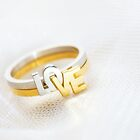Love Engagement Ring by 3523studio