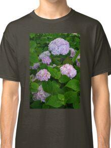 Hydrangea Classic T-Shirt