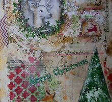 All The Joys of Christmas by ursula wollenberg