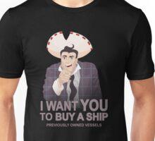 Uncle Stan Unisex T-Shirt