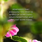 Remember by mariajanae