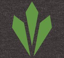 Vitality - Green by hartzelldesign