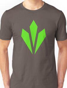 Vitality - Green Unisex T-Shirt
