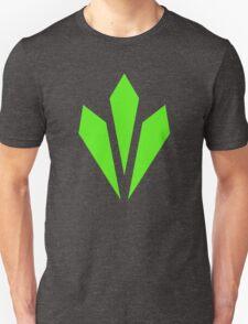 Vitality - Green T-Shirt