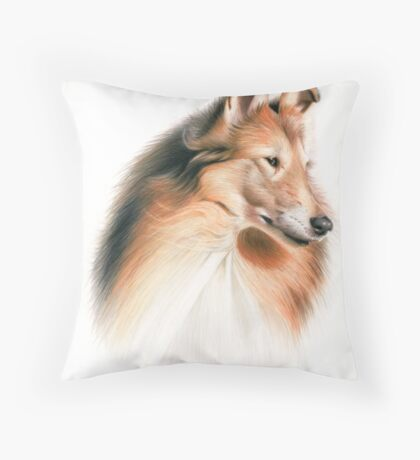 Caylea Throw Pillow