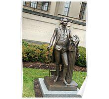 George Washington – The American Cincinnatus Poster